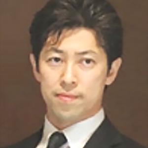理事長 朝長昭仁 先生