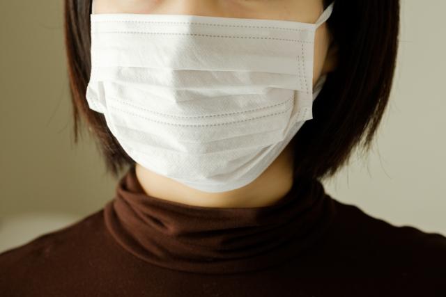これで大丈夫!マスク肌荒れ対策は○○○○を使うだけ